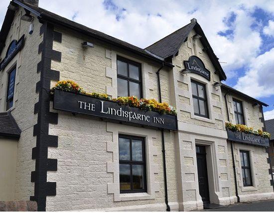 Lindisfarne Inn