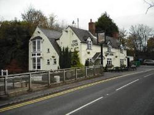 Lock Inn
