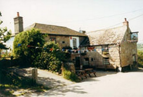 Logan Rock Inn