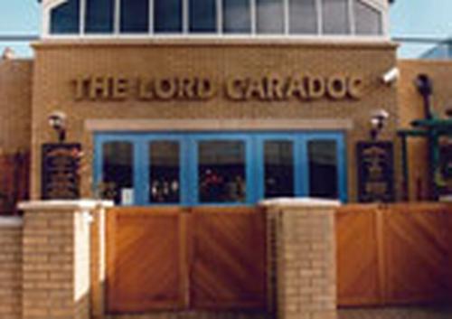 Lord Caradoc