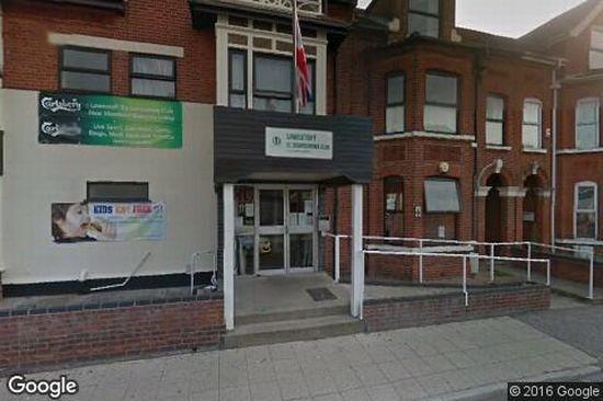 Lowestoft Ex Serviceman's Club
