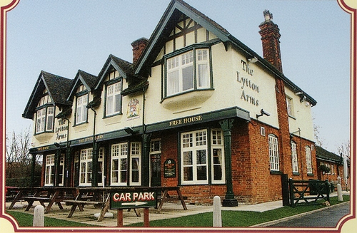 Lytton Arms