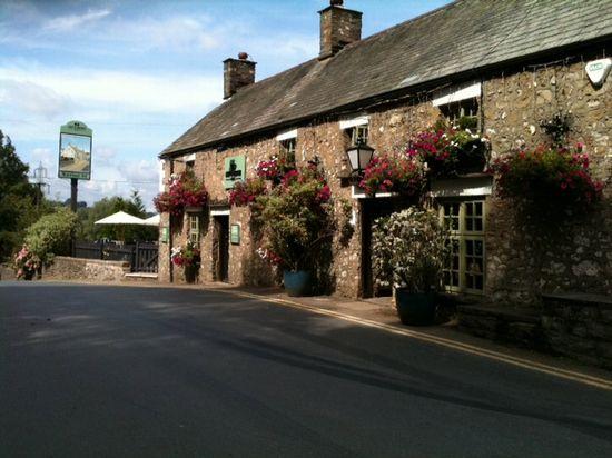 Maenllwyd Inn