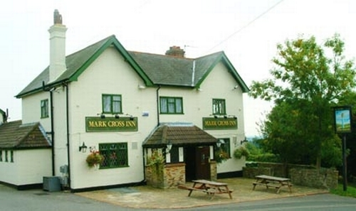 Mark Cross Inn