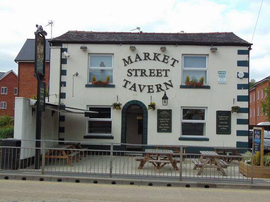 Market Street Tavern