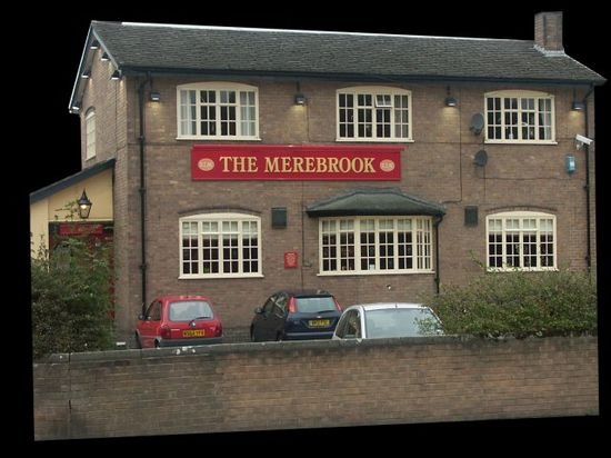 Merebrook