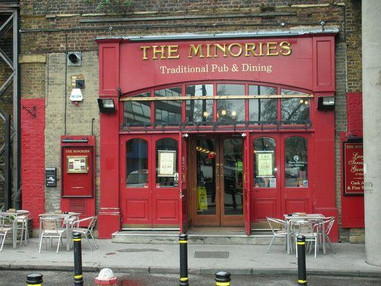Minories