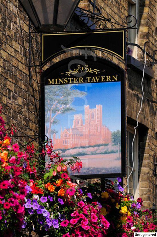Minster Tavern