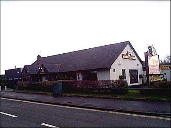 Moorland Inn