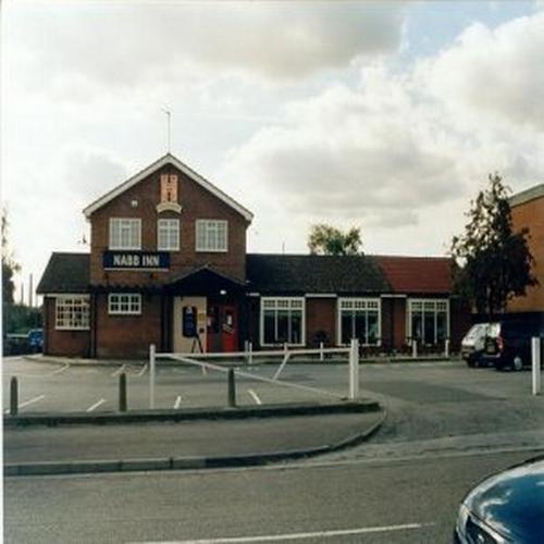 Nabb Inn