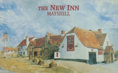 New Inn @ Mayshill