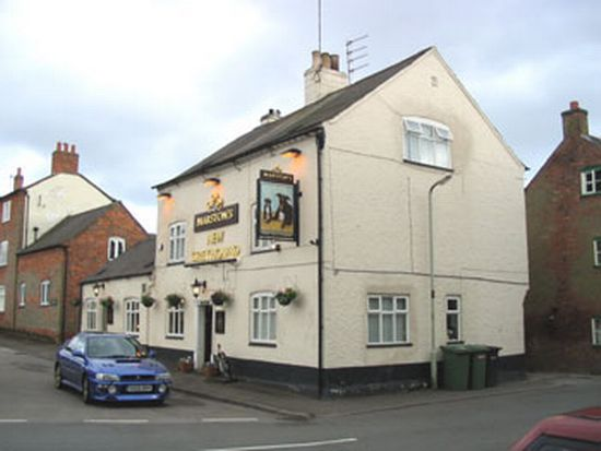 New Greyhound Inn