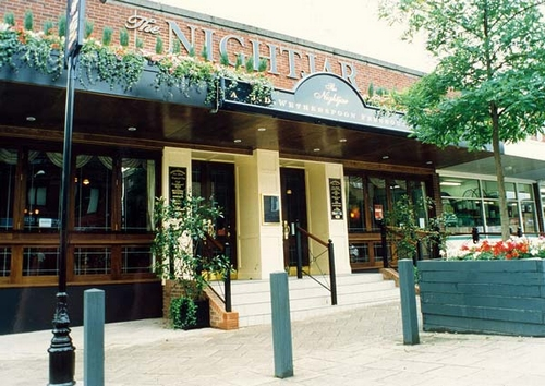 Night Jar