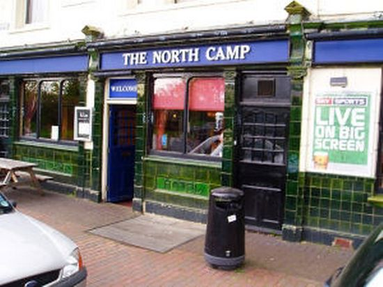 North Camp