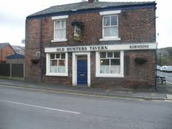 Old Hunters Tavern