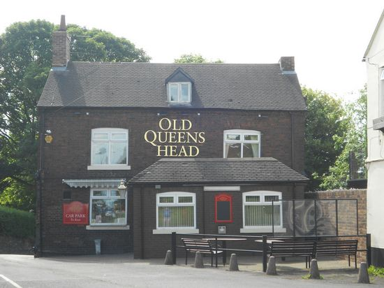 Old Queens Head