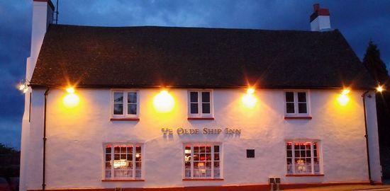 Ye Olde Ship Inn
