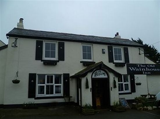 Old Wainhouse Inn