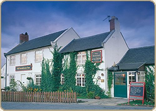 Old Farmhouse Inn