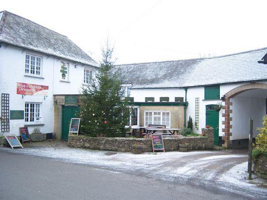 Old Malt Scoop Inn