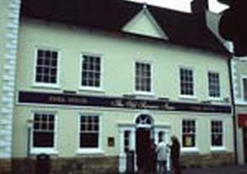 Old Swanne Inne
