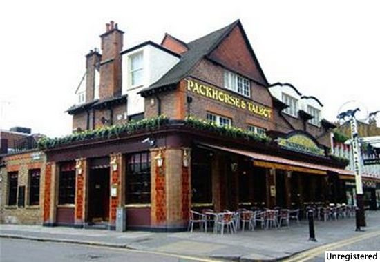 Packhorse & Talbot