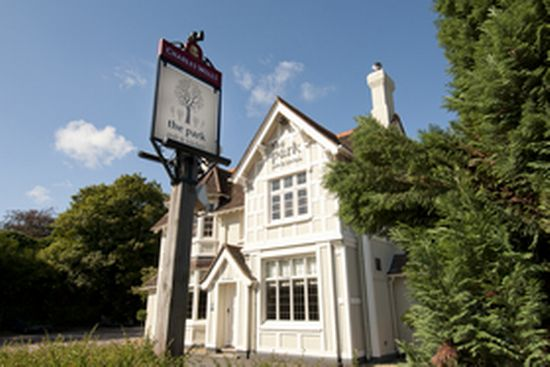Park Pub & Kitchen