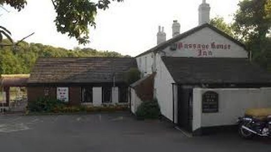 Passage House Inn
