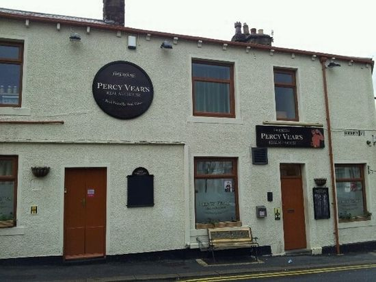 Percy Vear's Real Ale House