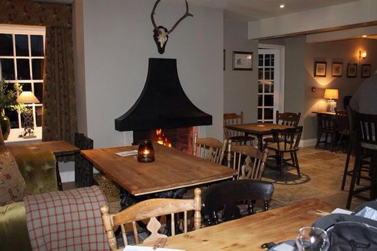 Percy Arms Hotel