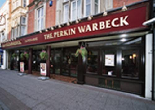 Perkin Warbeck