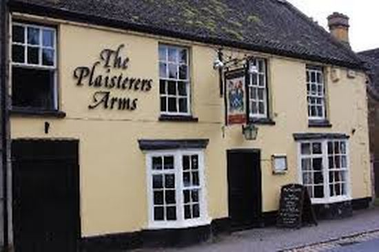 Plaisterers Arms