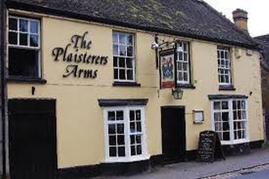 Plaisterers Arms