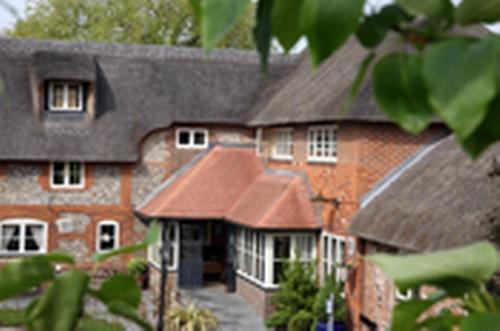 Poplar Farm Inn