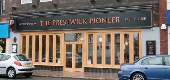 Prestwick Pioneer