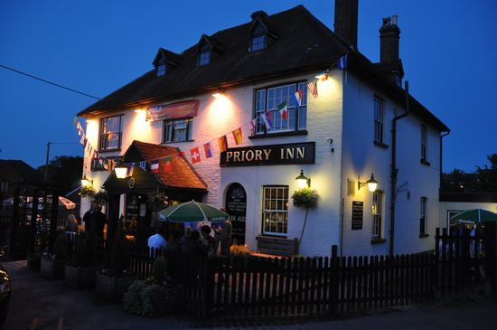 Priory Inn