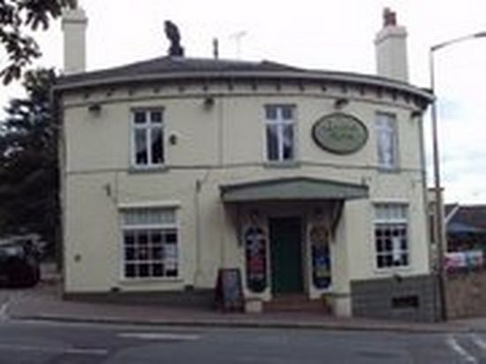 Queens Arms