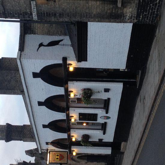 St. Radegund Pub