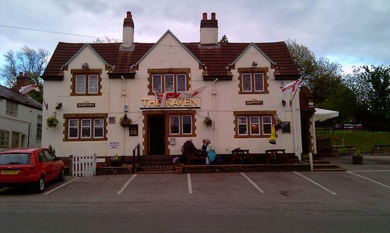 Raven Inn
