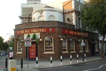 Richmond Arms