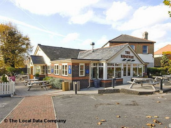 Ridgeway Tavern