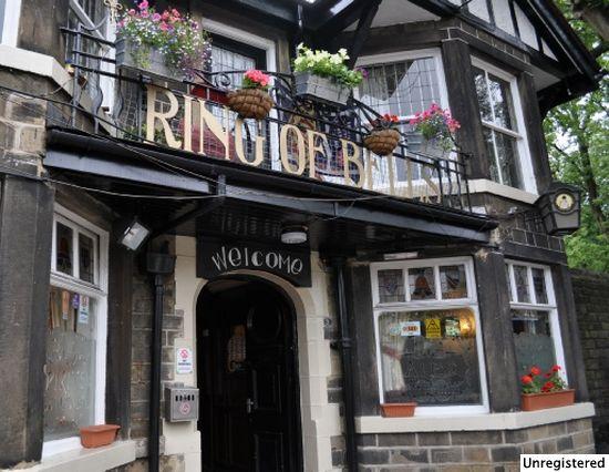 Ring O Bells Hotel