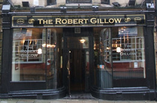 Robert Gillow