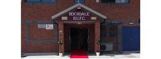 Rochdale Rugby Union Club