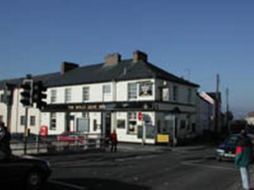 Rolle Quay Inn
