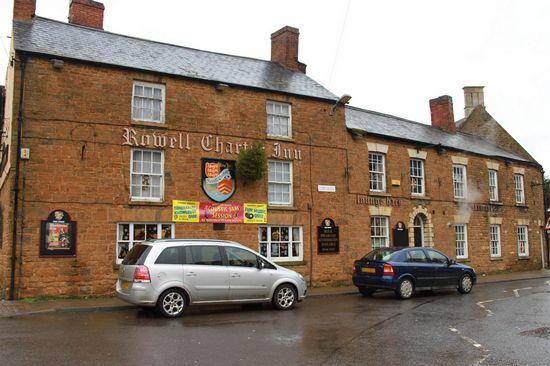 Rowell Charter Inn