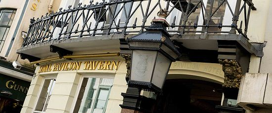 Royal Pavillion Tavern