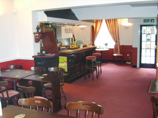 Ruishton Inn