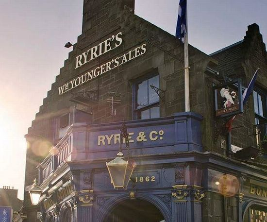 Ryries Bar
