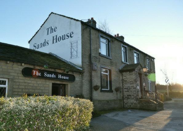 Sands House Inn